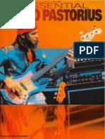 Jaco Pastorius-Essential JP