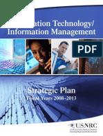 IT Strategic Plan