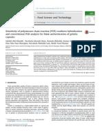 2015-Sensitivity of Polymerase Chain Reaction (PCR)-Southern Hybridization (1)