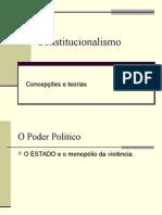 A02 - Constitucionalismo