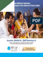 PMJJY Brochure English