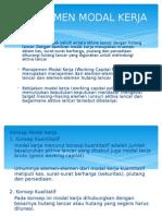 Materi Manajemen Keuangan 1 (b)