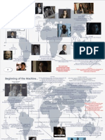 Person of Interest Infographic