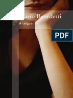 A Tregua - Mario Benedetti