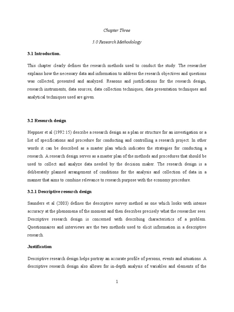 chapter 2 thesis introduction sample