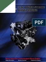 3.2 Ford Power Stroke