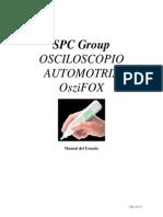 Manual Del Osciloscopio