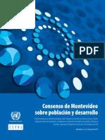 Consenso de Montevideo_cepal