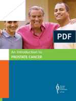Intro Prostate Cancer