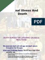 Terminal Illness and Death