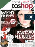 Advanced Photoshop Magazine Issue 25