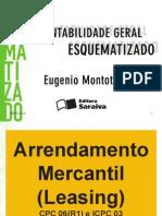 AAF ContabilidadeAvancada Aula14a16 EugenioMontoto MatProfI