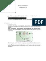 Fisiologi Peristaltik Usus - Asetilkolin Dan Ion Barium