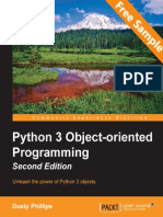 Python 3 Object-oriented Programming - Second Edition - Sample Chapter