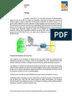 Tema 3.3 Servidor Proxy