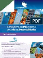 Presentacion ProHonduras INGLES