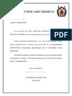 Certificado Medico (2)
