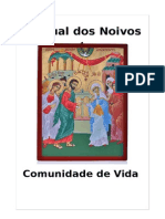 Manual Dos Noivos - Geral