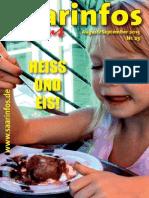 Saarinfos Plus - August/September 2015 - Onlineausgabe