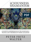 Consciousness and Shamanism