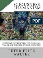 Consciousness and Shamanism