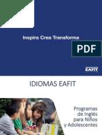 Presentacion Padres de Familia 2015-2 Blog