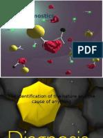 Nanodiagnostics