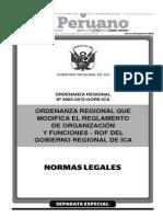 Separata Especial Boletín 13-08-2015 Normas Legales TodoDocumentos.info