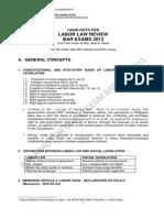 2013 Lyceum Bar Ops Labor Pre-week Final 100113 Ada