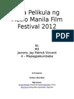 MMFF Filipino