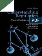 Understanding Regulation [2012]