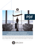 HR Managers Guidebook