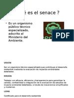 Exposicion Del Senace