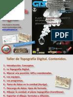 2014-04-16 Taller Topografía Digital