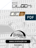 Alrme Olimpus
