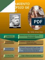Diapositivas de Platón