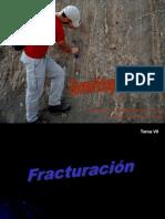 Relieves Estructurales Fallados