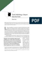Trade Publishing