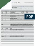 Informe Diario de Mercado de Saxo Bank del 26 de febrero