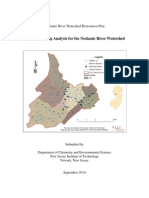 Swat Modeling Report