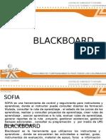 Blackboard Instructor