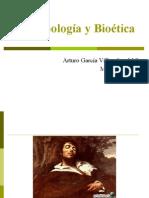 Bioética y Antropología. Una aproximación.