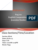 Eng 102 Introduction FA15