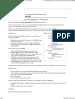 Installation_SoftwareRAID - Community Ubuntu Documentation