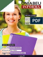 Uniabeu Informa Edição 2 - Nº 2