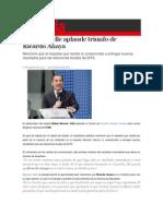 17-08-2015 S Puebla - Moreno Valle Aplaude Triunfo de Ricardo Anaya