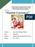 Capitán Esperanza