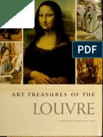 Art Treasures of the Louvre (Art eBook)