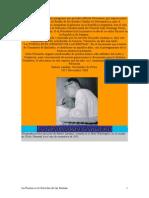Fuerza Es El Derecho de Las Bestias. Juan Domingo Perón