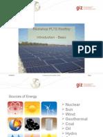 EBTKE-Rooftop Solar (1100-1130) Introduction